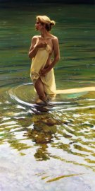 La deessa del riu